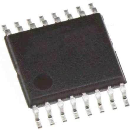 ON Semiconductor LV8310HGR2G, BLDC Motor Motor Driver IC 16-Pin, TSSOP