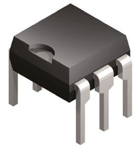 Toshiba 東芝 フォトカプラ, トライアック出力 1, 5-Pin スルーホール実装, TLP666GS,C,F