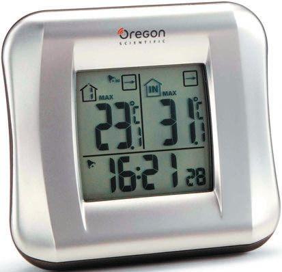 rar681 oregon scientific rar681 digital thermometer 1 3 input rh uk rs online com