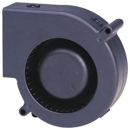 Blower 97.2 x 94.4 x 33mm, 52m³/h, 48 V dc (PMB Series)
