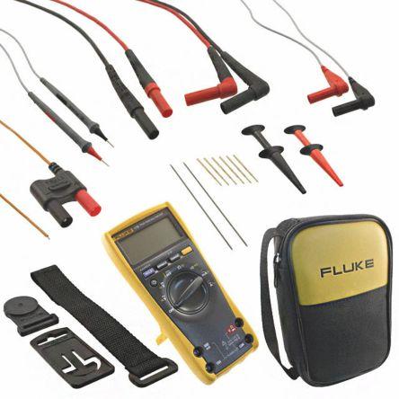 Fluke 179/EDA2 Electronic Combo Kit