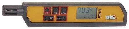 Kane DTH10 Pen Digital Thermohygrometer, Max Temperature +50°C, Max Humidity 95%RH