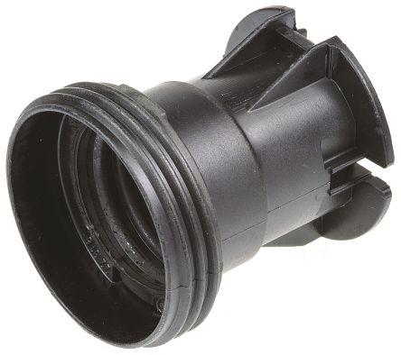 GLS E27 Lamp Holder Screw, Snap-Fit - 22.318.3909.90
