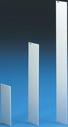 19-inch Front Panel, 3U, 12hp, Unpainted, Aluminium product photo