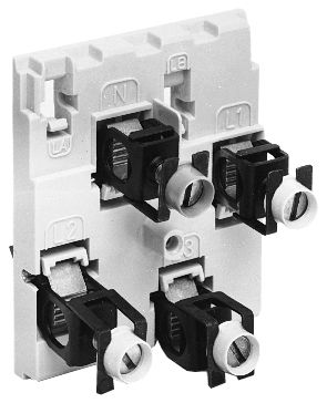 ABB Terminal Block for use with F4C-ARI Series