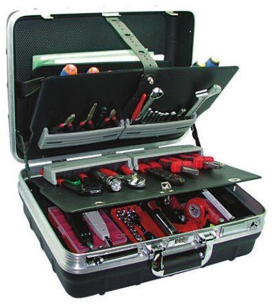 122 Piece Engineers Tool Kit product photo