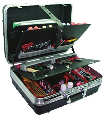 153 Piece Electro-Mechanical Tool Kit product photo