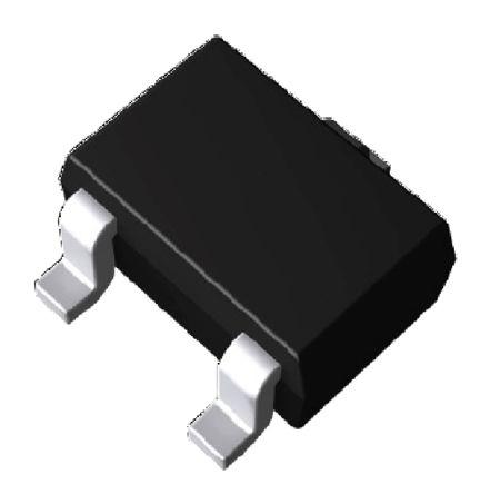Transistors Switching Resistor Biased 100mA 50V BRT NPN 5000 pieces