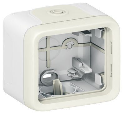 Rocker Switch Mounting Panel Surface-Mounting Box product photo