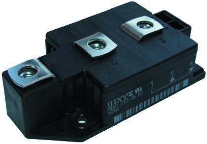mcc310 16io1 ixys mcc310 16io1 dual thyristor module scr 320a rh uk rs online com