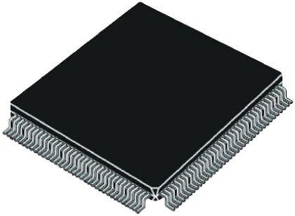 Altera FPGA EP4CE15E22C8N, Cyclone IV E 15408 Cells, 504kbit, 963 Blocks, 144-Pin EQFP