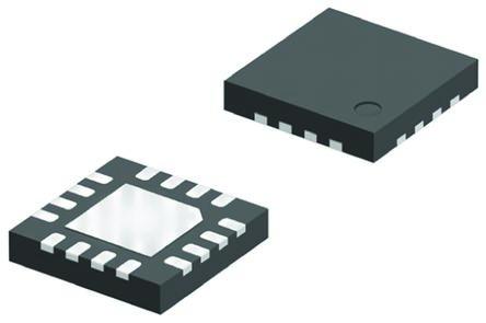 Maxim MAX9235ETE+, LVDS Serializer LVCMOS, LVTTL LVDS 450Mbps, 16-Pin, TQFN
