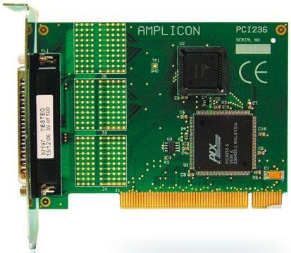 AMPLICON PCI236 WINDOWS 7 DRIVERS DOWNLOAD