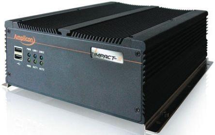 Amplicon Impact-E 20 Driver PC