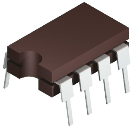 AD829AQ , Video Amp, 750MHz 230V/µs Rail to Rail O/P, 8-Pin CERDIP product photo