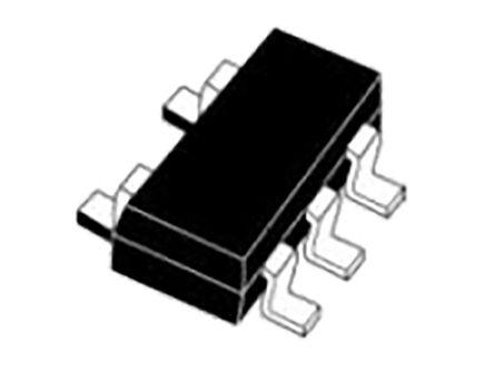 TVS Diode Arrays 25V 500W Unidirect 50 pieces