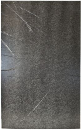 Tedlar Adhesive PUR Foam Soundproofing Sheet, 1m x 600mm x 25mm