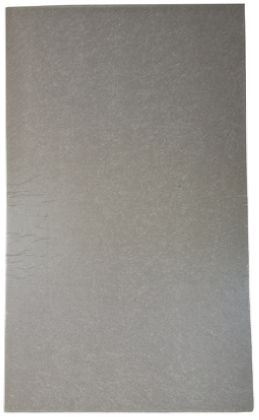 Tedlar Adhesive PUR Foam Soundproofing Sheet, 1m x 600mm x 25mm
