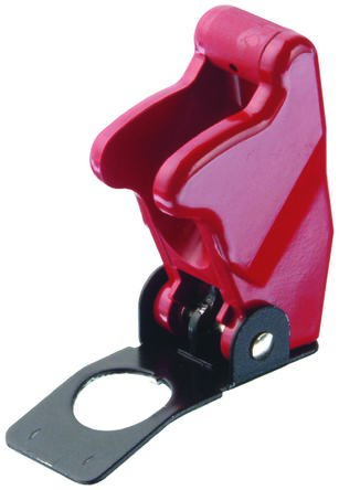 Toggle Switch Guard for use with TG Series