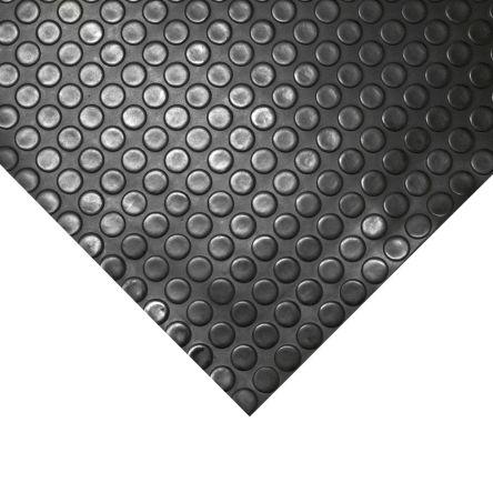 Anti-slip floor mats