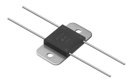 Alpha 1Ω 2W Power Film Resistor ±0.1% PCY1R0000B