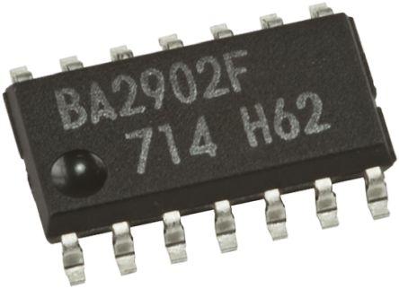 BA10358F Ground Sense Op Amp SMD SOP-8 ROHM