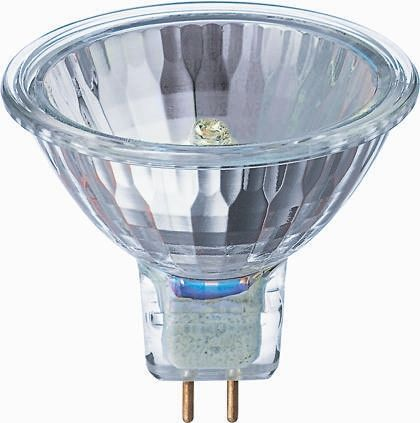 006819 | Philips 150 W Halogen Projector Lamp, GZ6.35, 15 V