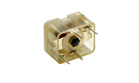 Vishay Variable Capacitor 5.0 → 60pF 250V dc PTFE
