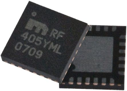 290MHz to 980MHz ISM ASK/FSK Transmitter