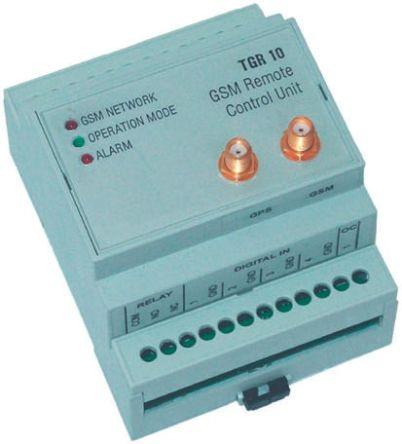 GSM Remote Control Unit single relay