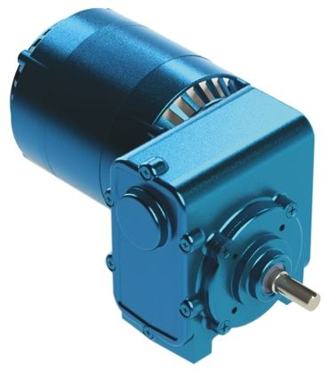 AC Geared Motors | RS Components