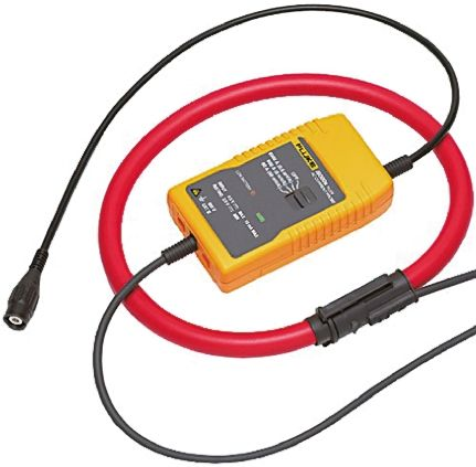 Fluke i6000s FLEX-36 Current Probe & Clamp, With UKAS Calibration