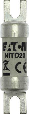Eaton Nitd20 20Amp 550V Ac Bs88 Fuse