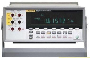 Fluke FLUKE 8808A/TL 220V Комплект мультиметра