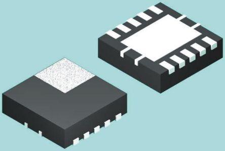 Silicon Labs C8051F301-GM, 8bit 8051 Microcontroller, 25MHz, 8 kB Flash, 11-Pin QFN