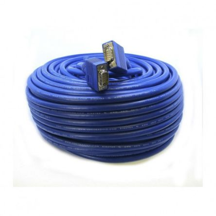 VGA Cable, Male to Male, 30m product photo