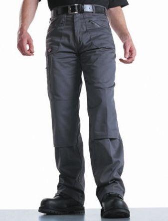 Wd814 Nvy 36 T Dickies Pantalones De Trabajo Para Hombre Cintura 36plg Pierna 34plg Azul Marino Algodon Poliester 429 105 Bienvenido A Rs Componentes