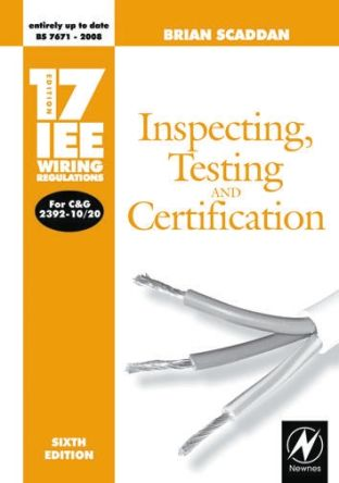 Peachy 9780750687195 Elsevier Science 17Th Edition Iee Wiring Regulations Wiring Database Wedabyuccorg