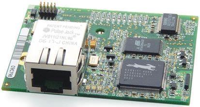 Rabbit Semiconductor Rabbit 4000 CP 59MHz Core Module, 3 → 3.6V