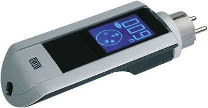 DT-300 Earth & Ground Resistance Tester 1.999kO CAT III product photo