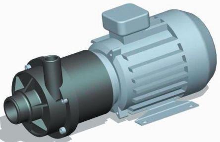 Xylem Flojet, 230 V Magnetic Coupling Water Pump,