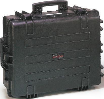 Waterproof Equipment case, 244 x 649 x 507mm
