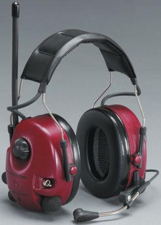 4da7a112c18 M2RX7AWS4 | 3M PELTOR, 32dB Ear Defender and Headband | RS Components