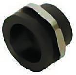 Series 720 Panel adaptor rear fastening
