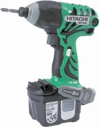HITACHI WH14DL 14.4V IMPACT DRIVER FOR WINDOWS 7