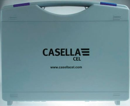 Casella Cel CEL-6840/RS Sound Level Meter Case, For Use With CEL 200