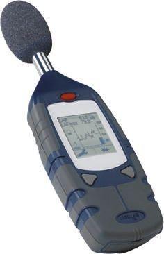 Casella Cel CEL- 240 Sound Level Meter 30 → 130 dB