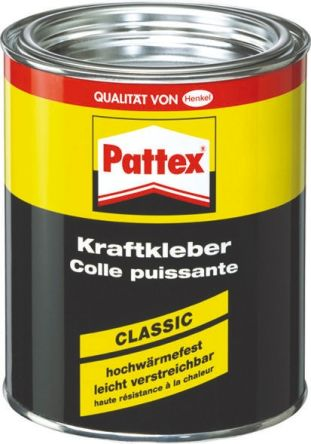Px6 Pattex Sekundenkleber Dose 650 G Rs Components