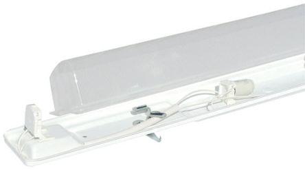 Plafoniera Con Reattore Elettronico : Plafoniera disalens in plexiglass rs components