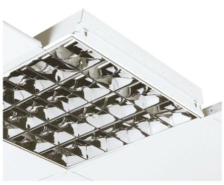 Plafoniere Per Forni : Montaggio per luci da soffitto w fluorescente